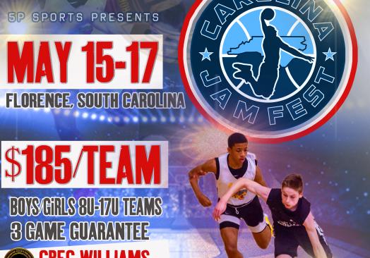 5P Sports : Carolina Jamfest 2
