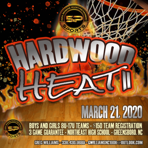 5P Sports : Hardwood Heat II