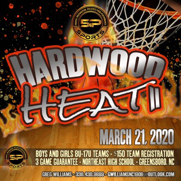 Hardwood Heat 2 Draft