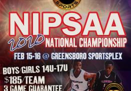 5P Sports : NIPSAA National Championship