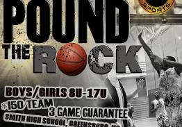 5P Sports : Pound the Rock