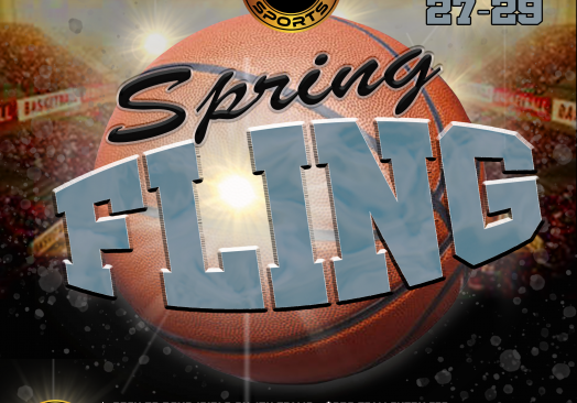 5P Sports : Spring Fling
